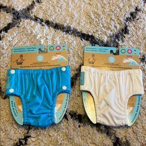 🌊 Charlie Banana reusable swim diapers 14-…